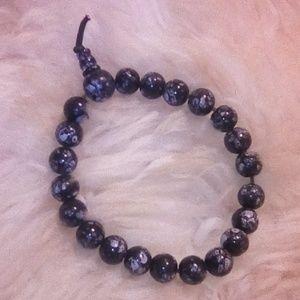 Jewelry - Mala Bracelet - Jasper
